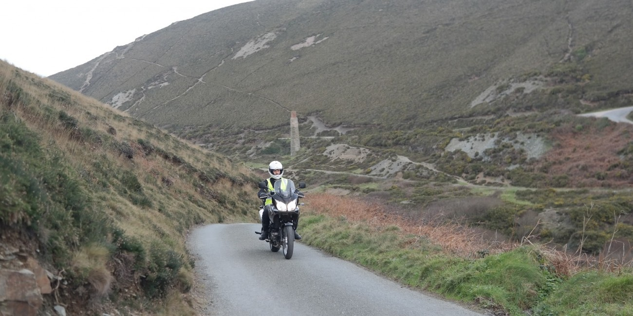 Cornwall motorcycle training provider