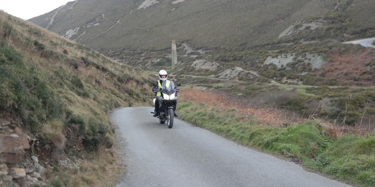 Cornwall motorcycle training provider